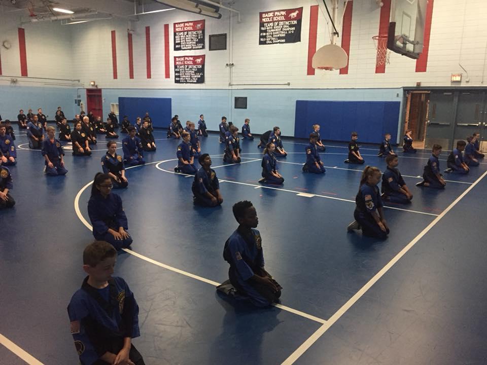Villari's Martial Arts Centers - West Hartford CT image 3