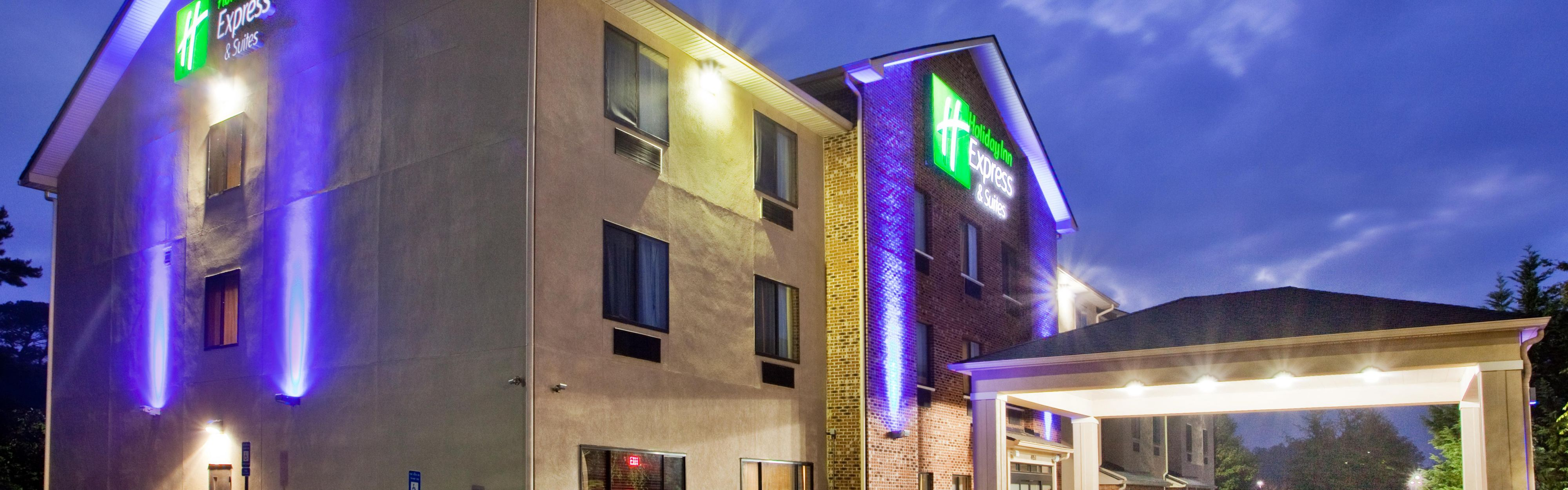 Holiday Inn Express & Suites Buford NE - Lake Lanier Area image 0