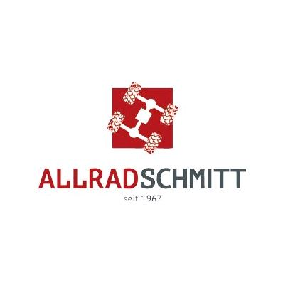 Logo von Allrad Schmitt GmbH