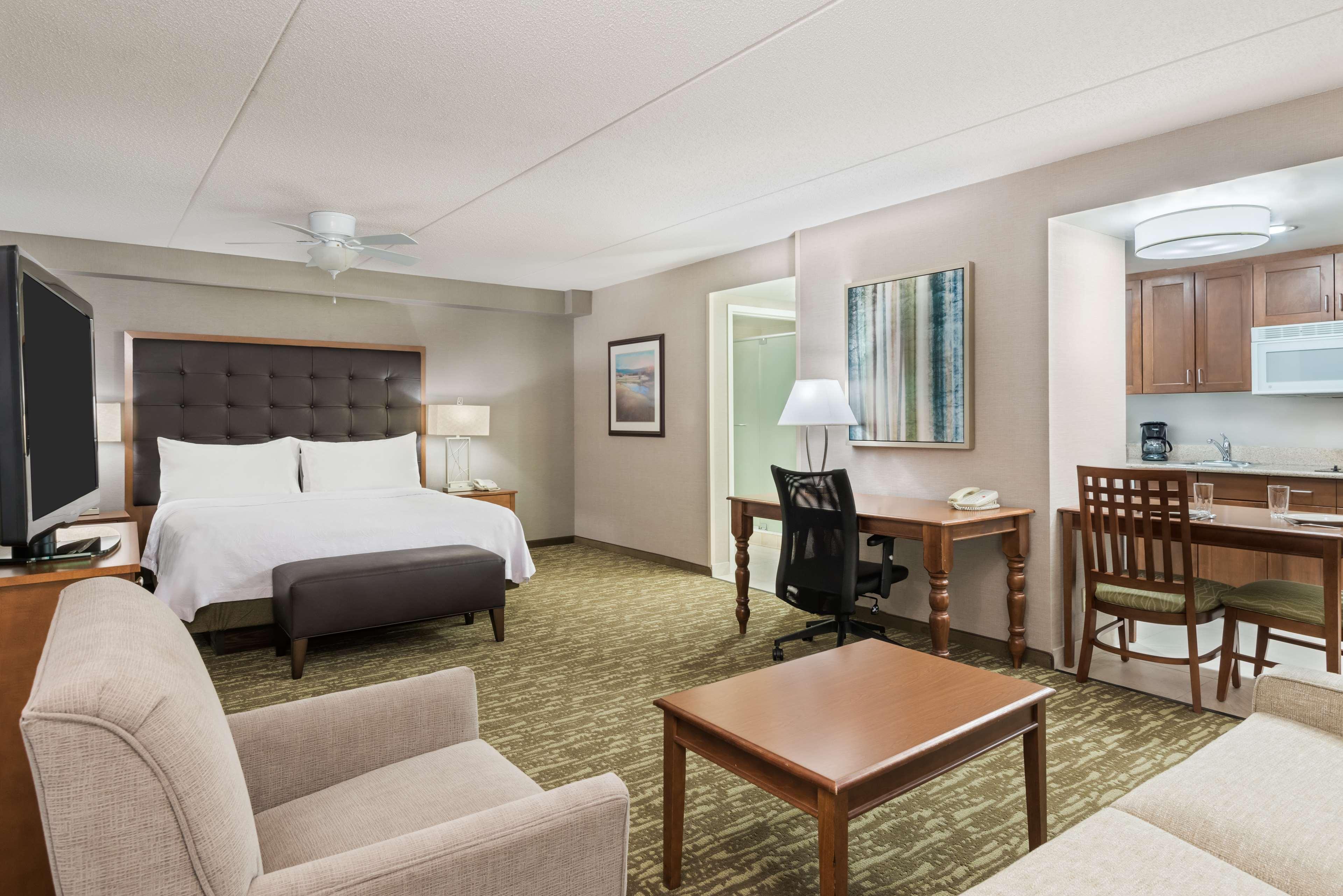 Homewood Suites by Hilton Holyoke-Springfield/North image 19