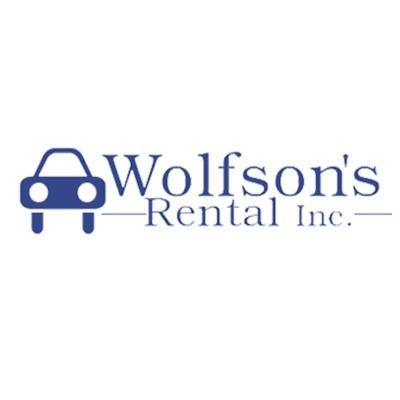 Wolfson's Inc
