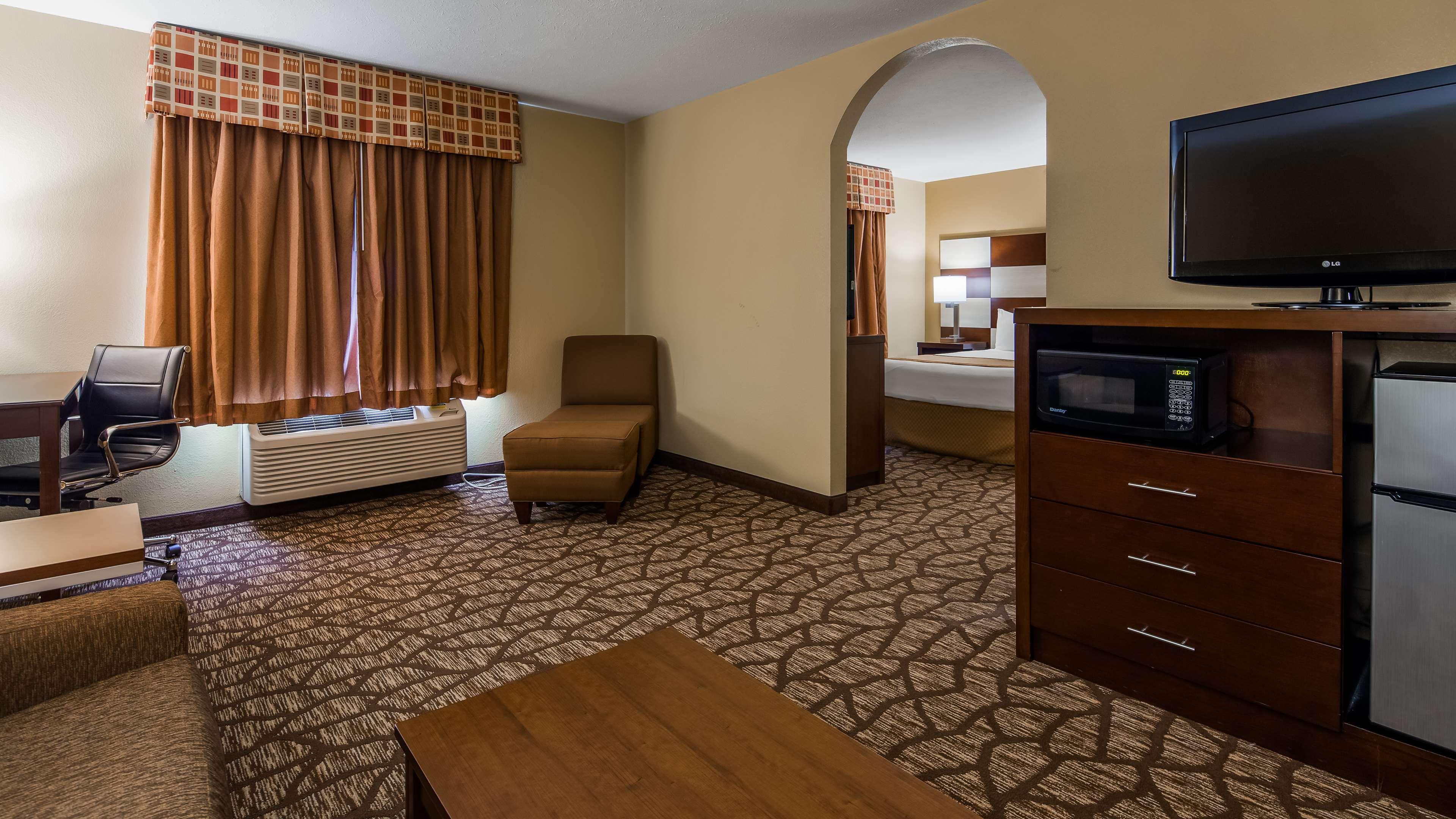 Best Western Joliet Inn & Suites image 16