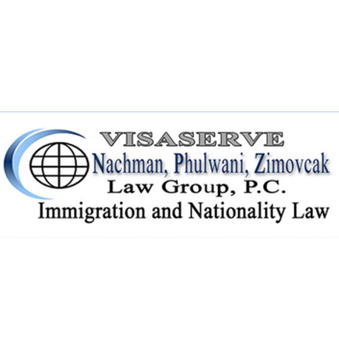 Nachman Phulwani Zimovcak (NPZ) Law Group - VISASERVE image 0