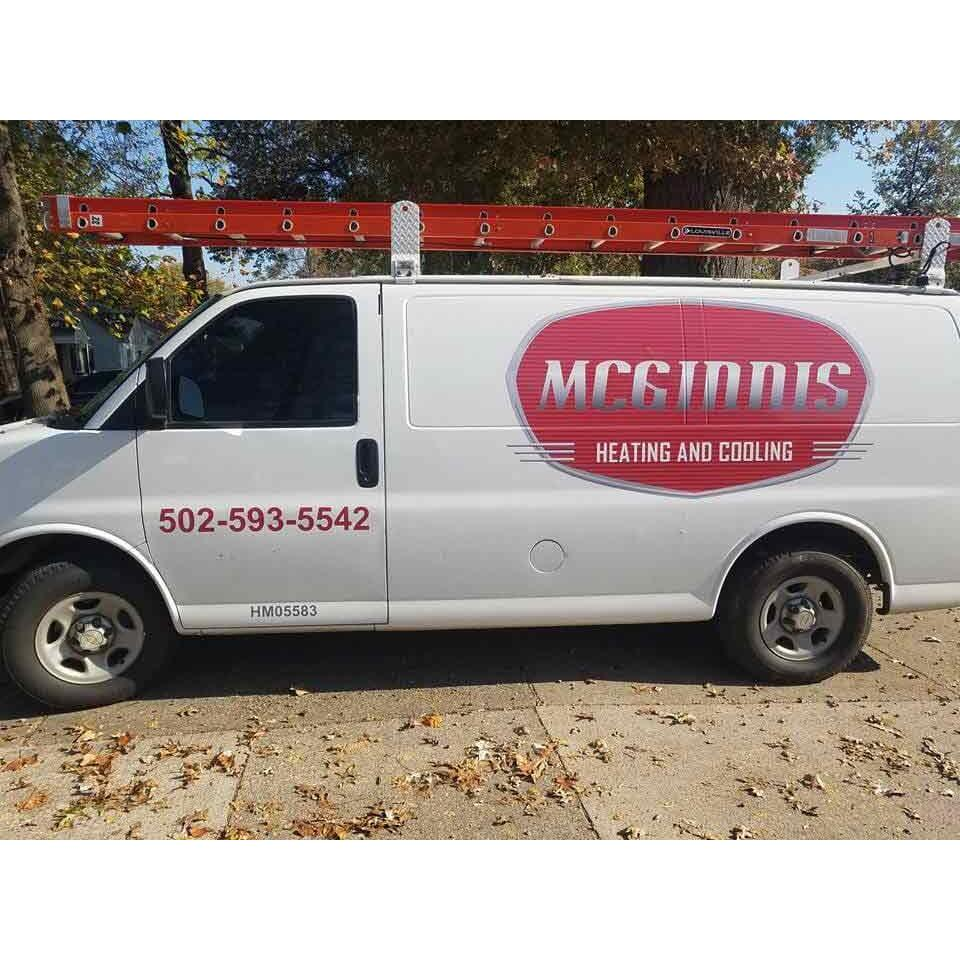 McGinnis Heating and Cooling LLC image 3
