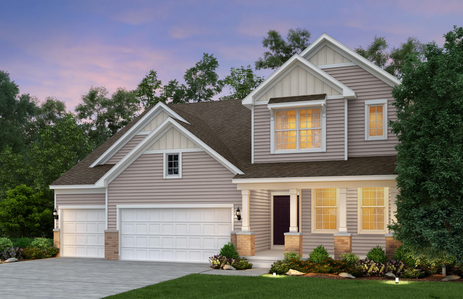 Finley Park by Pulte Homes image 0