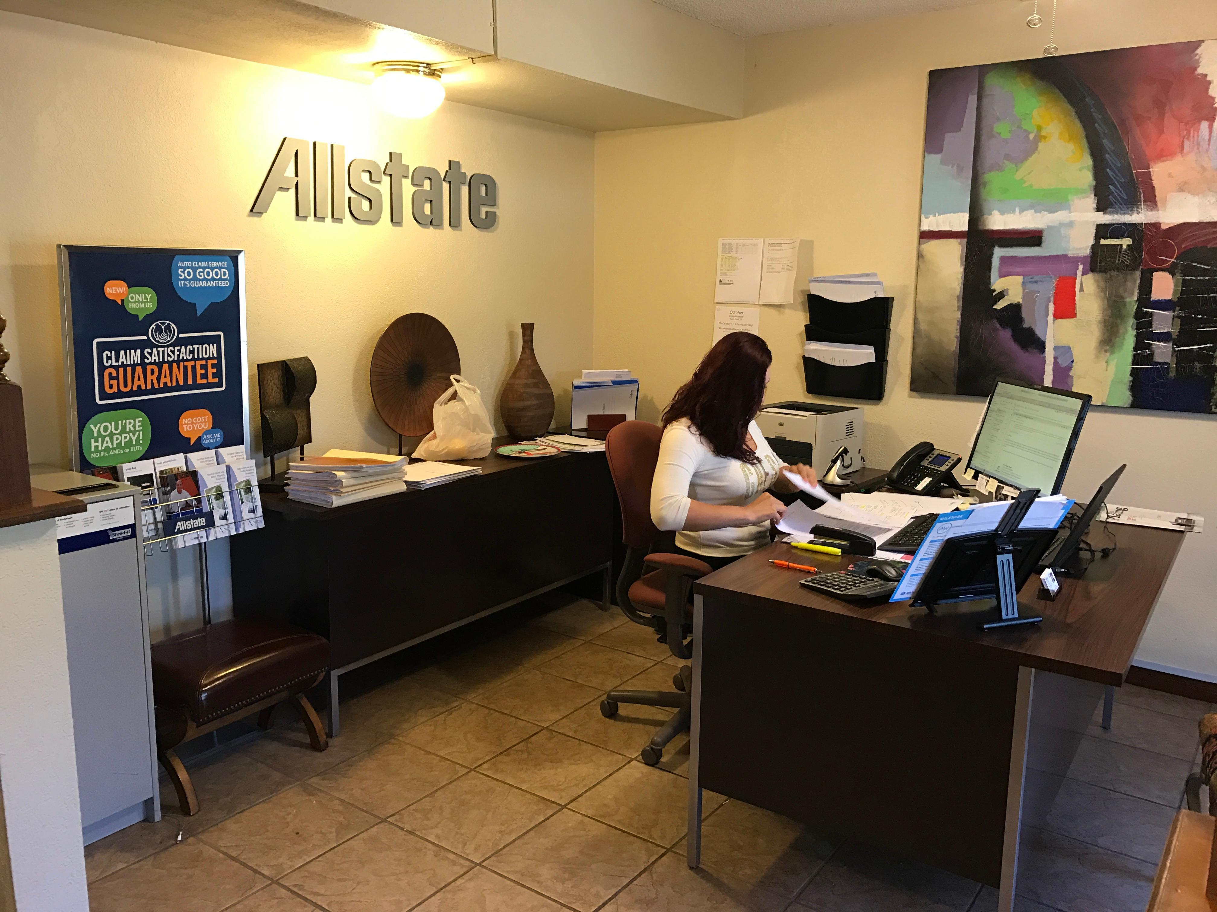 Paul Guerrero: Allstate Insurance
