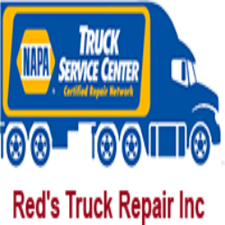 Red's Truck Repair Inc