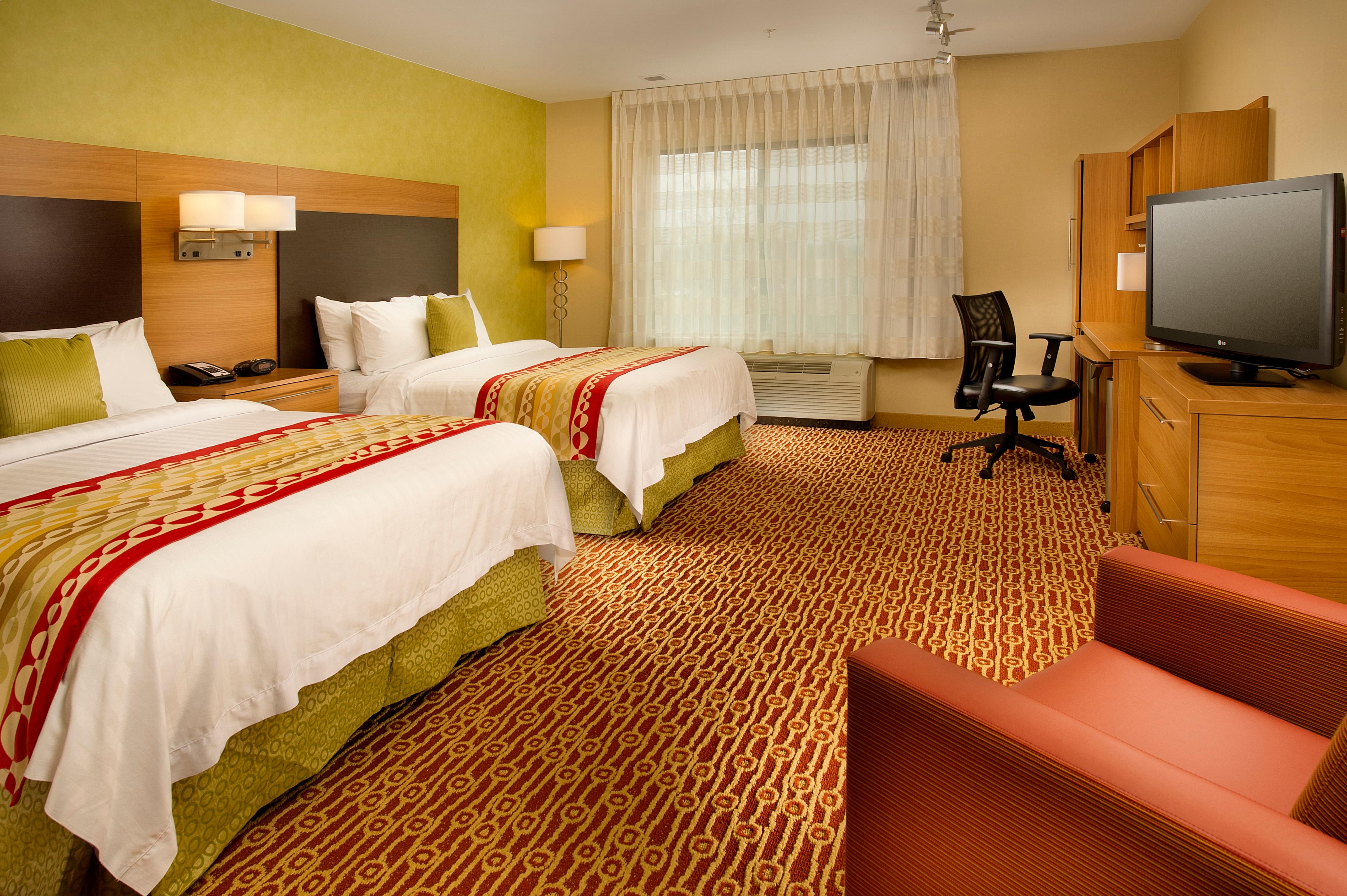 TownePlace Suites by Marriott Bridgeport Clarksburg image 3