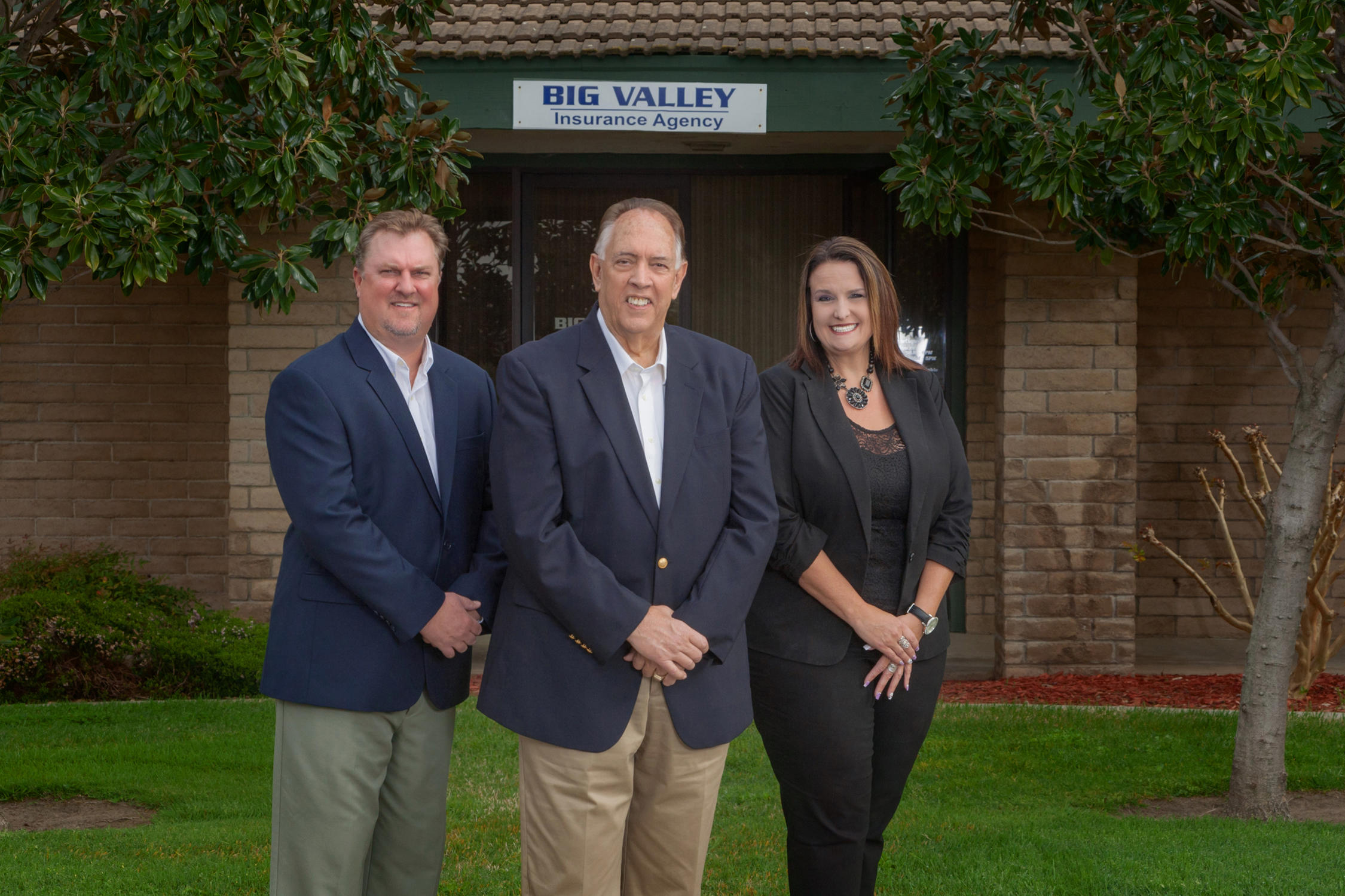 Big Valley Insurance Agency Inc | Lodi, CA image 0