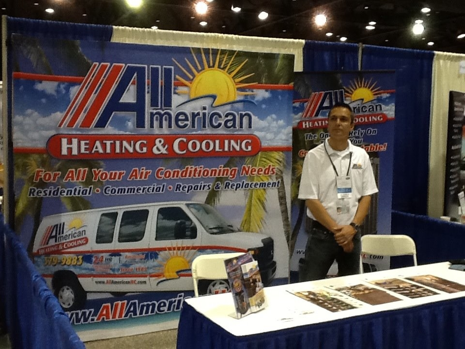 All American Heating & Cooling image 0