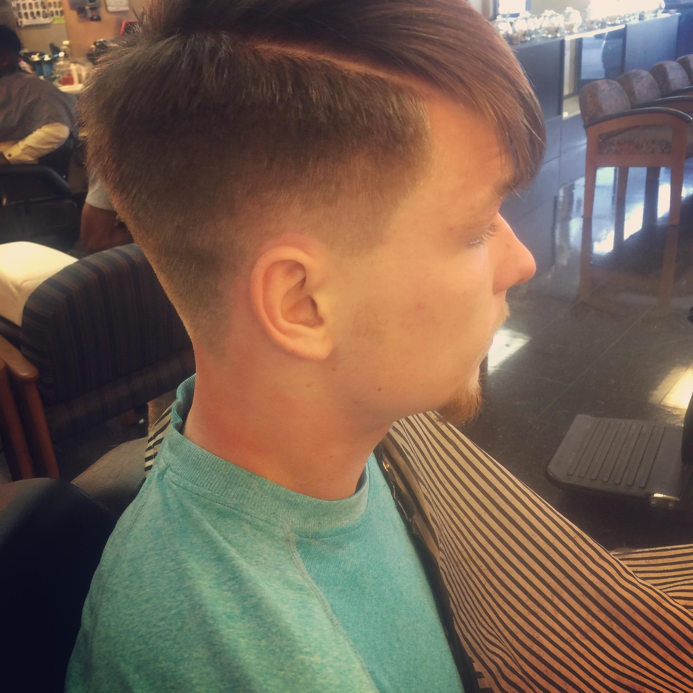 Haircuts and Razorlines image 26
