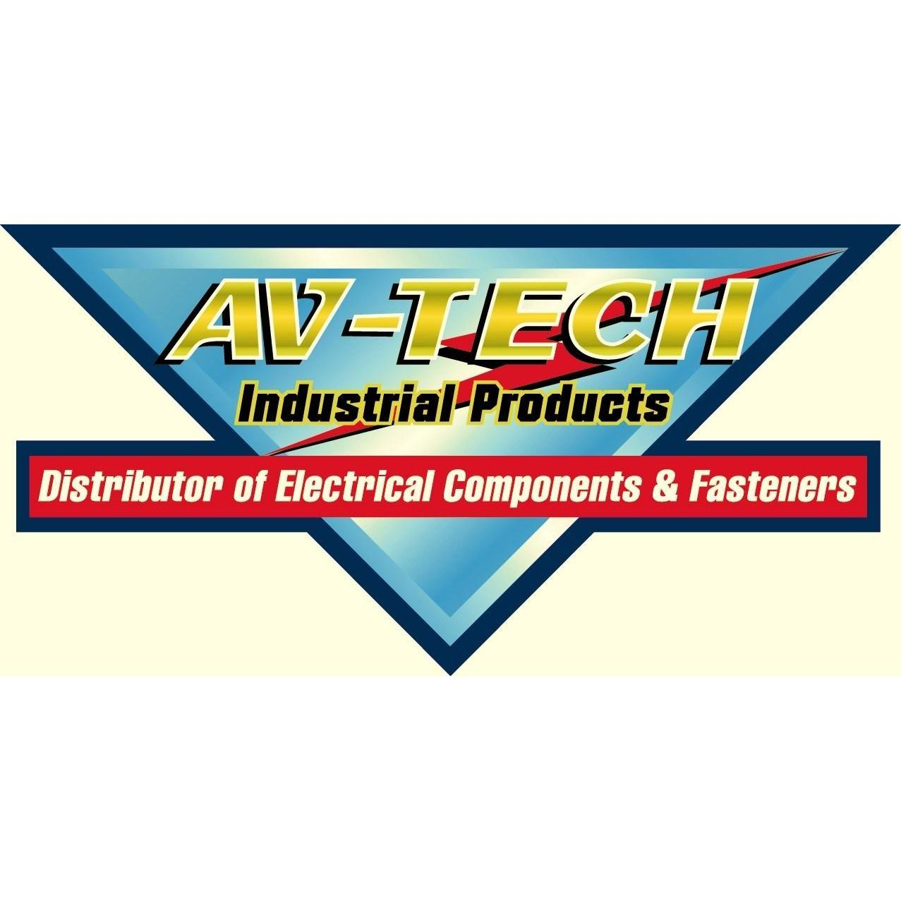 Avtech Industrial Products Inc.