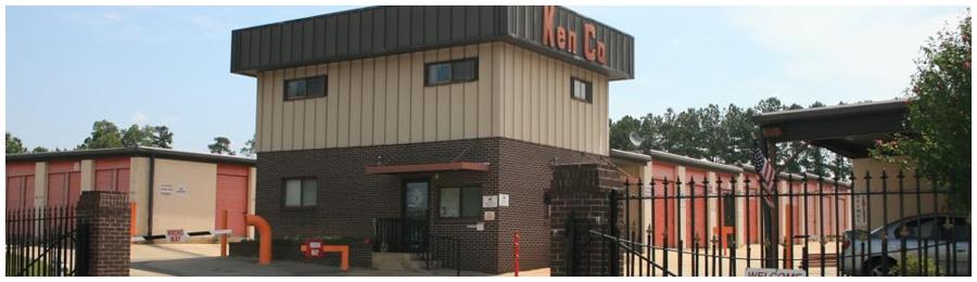 KenCo Mini Warehouses 5050 Charbett Drive College Park, GA Warehouses  Merchandise U0026 Self Storage   MapQuest