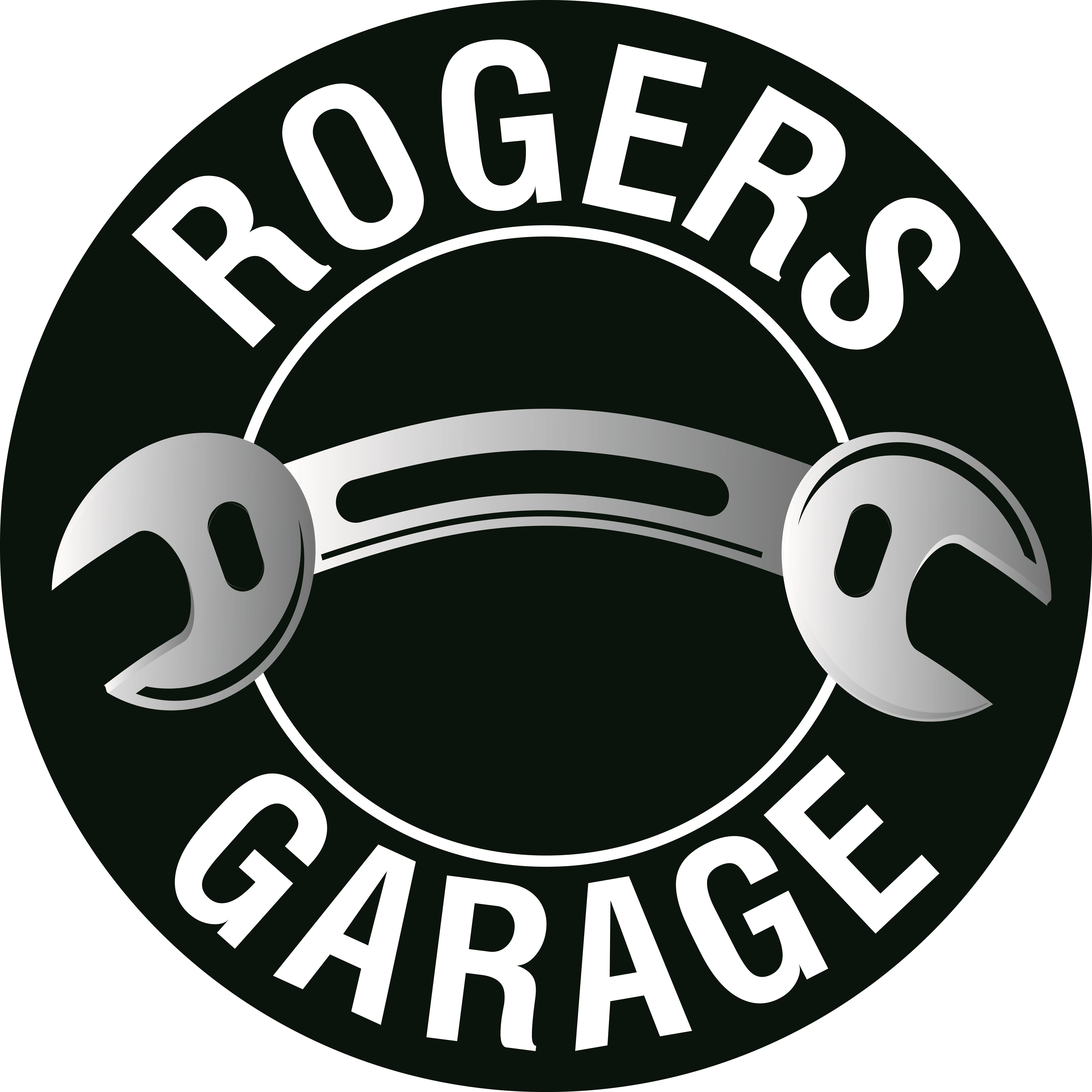 Rogers Garage - Springfield, OH - General Auto Repair & Service