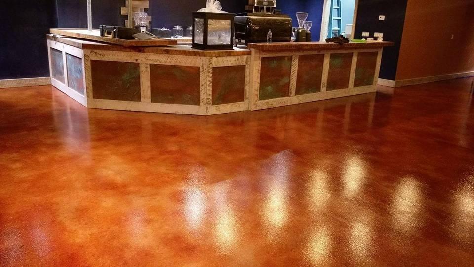 Triangle Epoxy Floors, LLC image 0