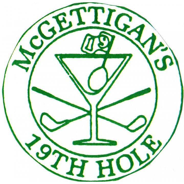 McGettigan's 19th Hole Tavern