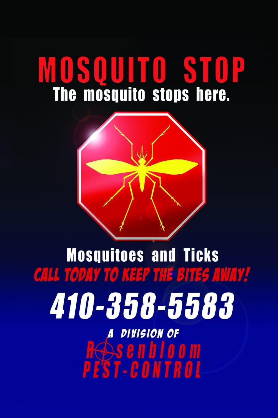 Rosenbloom Pest Control, Inc. image 3