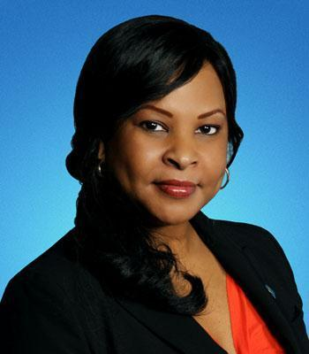 Allstate Insurance Agent: Esther Jordan