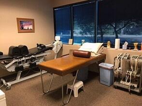 McKenzie-Hennessy Chiropractic Clinic image 5