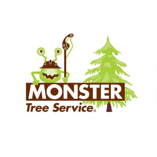 Monster Tree Service image 0