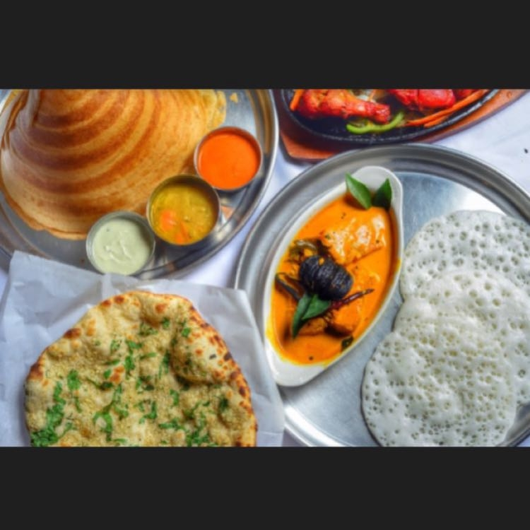 Indian Food Near Culver City