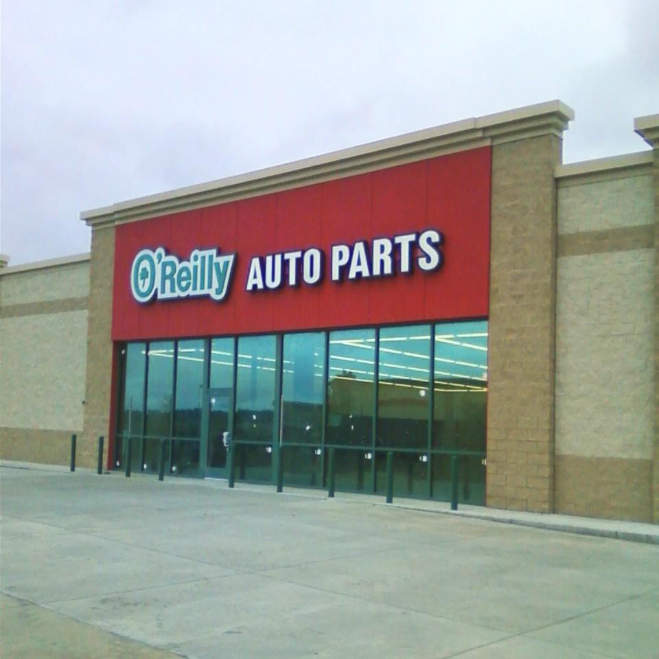 O'Reilly Automotive (ORLY)