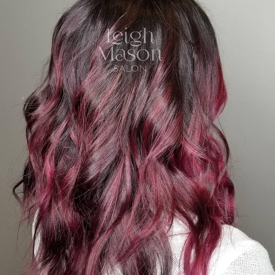 Leigh Mason Salon image 2