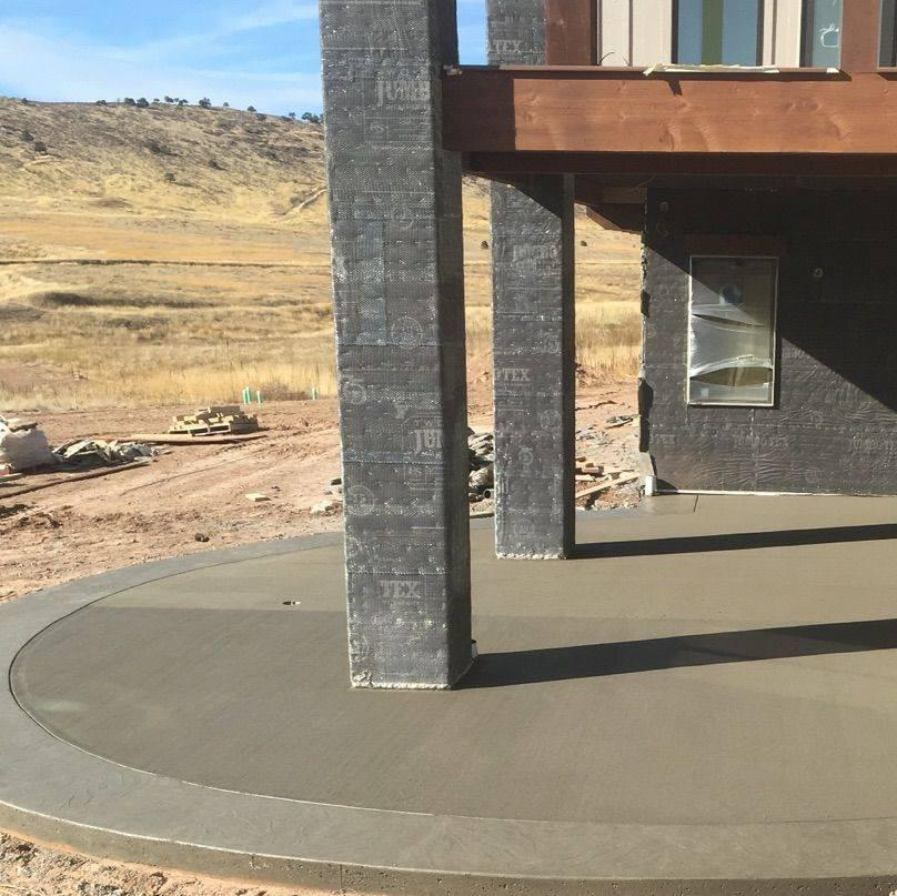 M&C Concrete LLC
