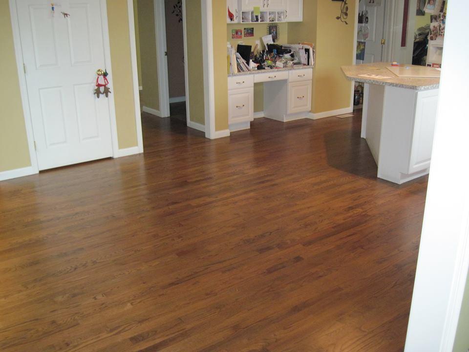 Achterberg Hardwood Floors image 5