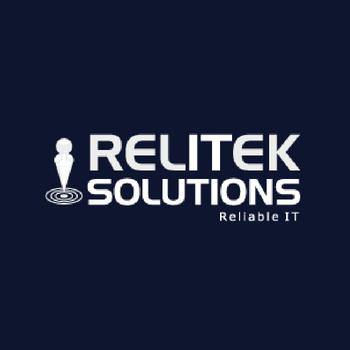 Relitek Solutions - Atlanta, GA - Computer Consulting Services