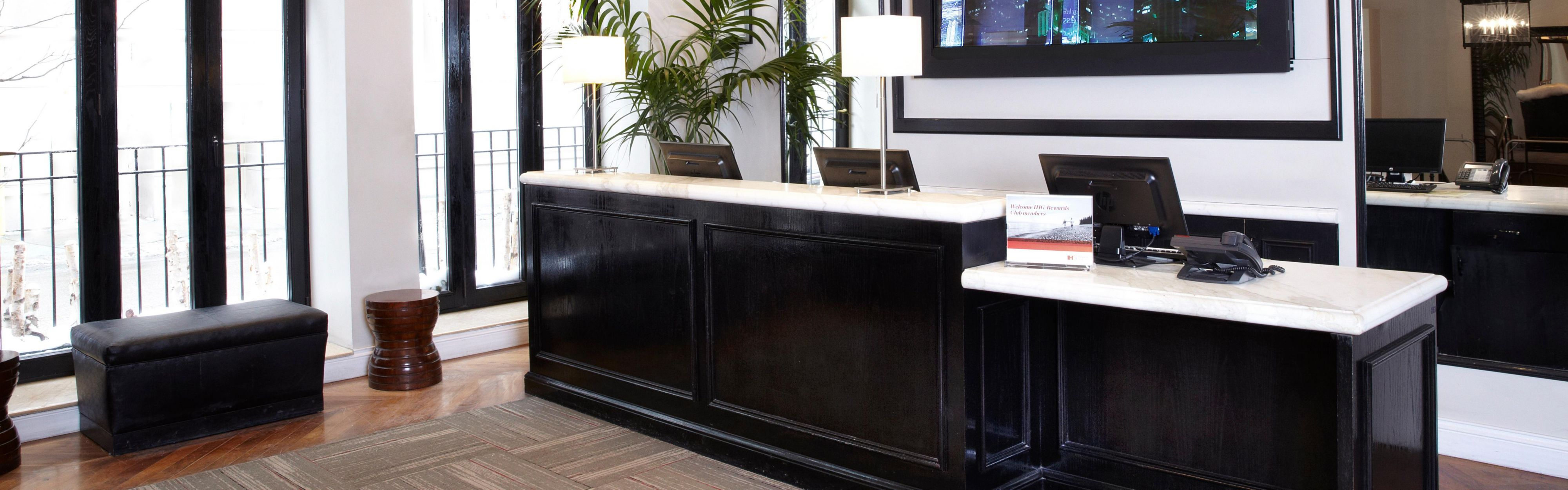 Holiday Inn Express Chicago - Magnificent Mile image 0