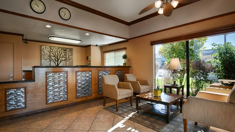 Best Western Santee Lodge image 3