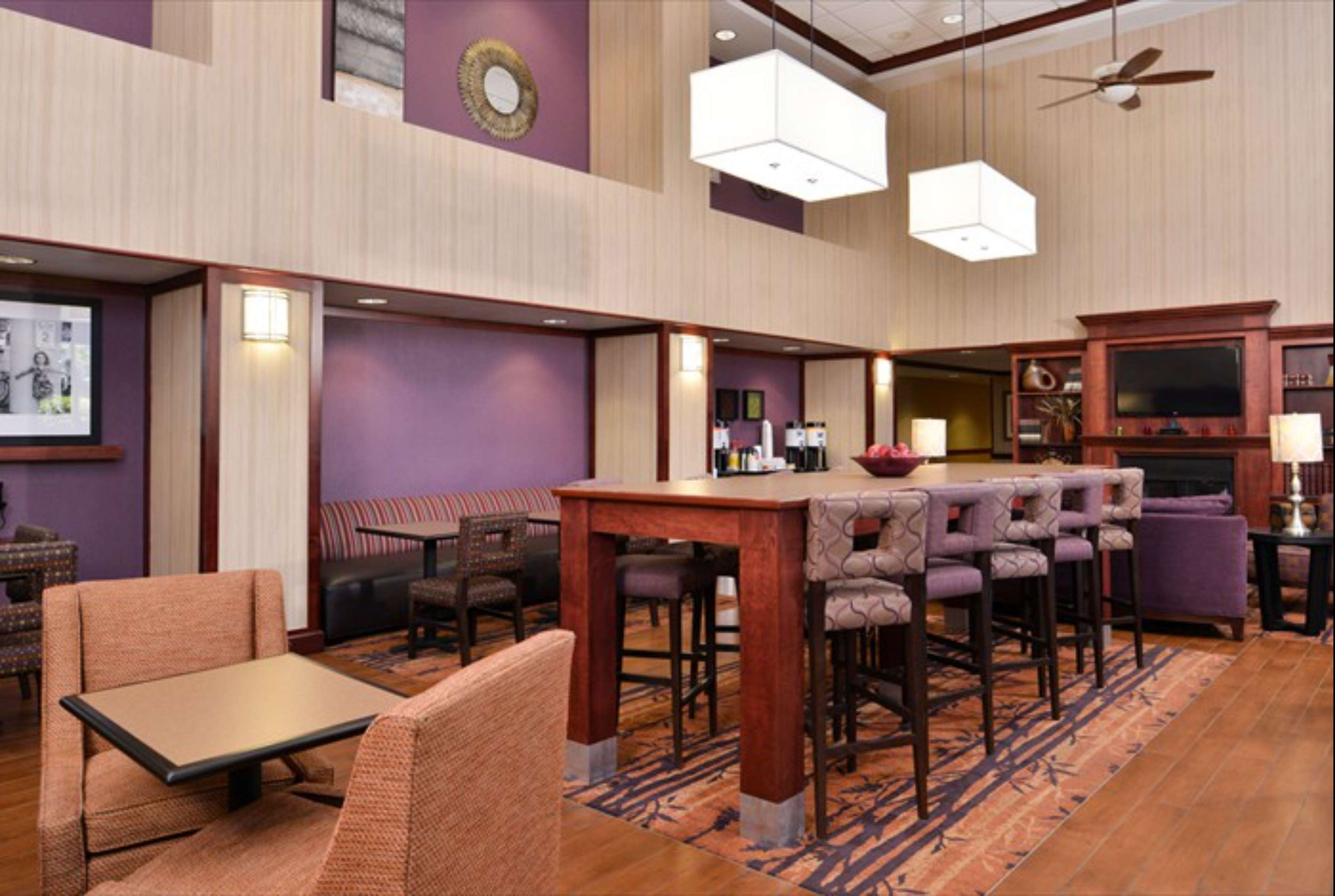 Hampton Inn & Suites Richmond image 22