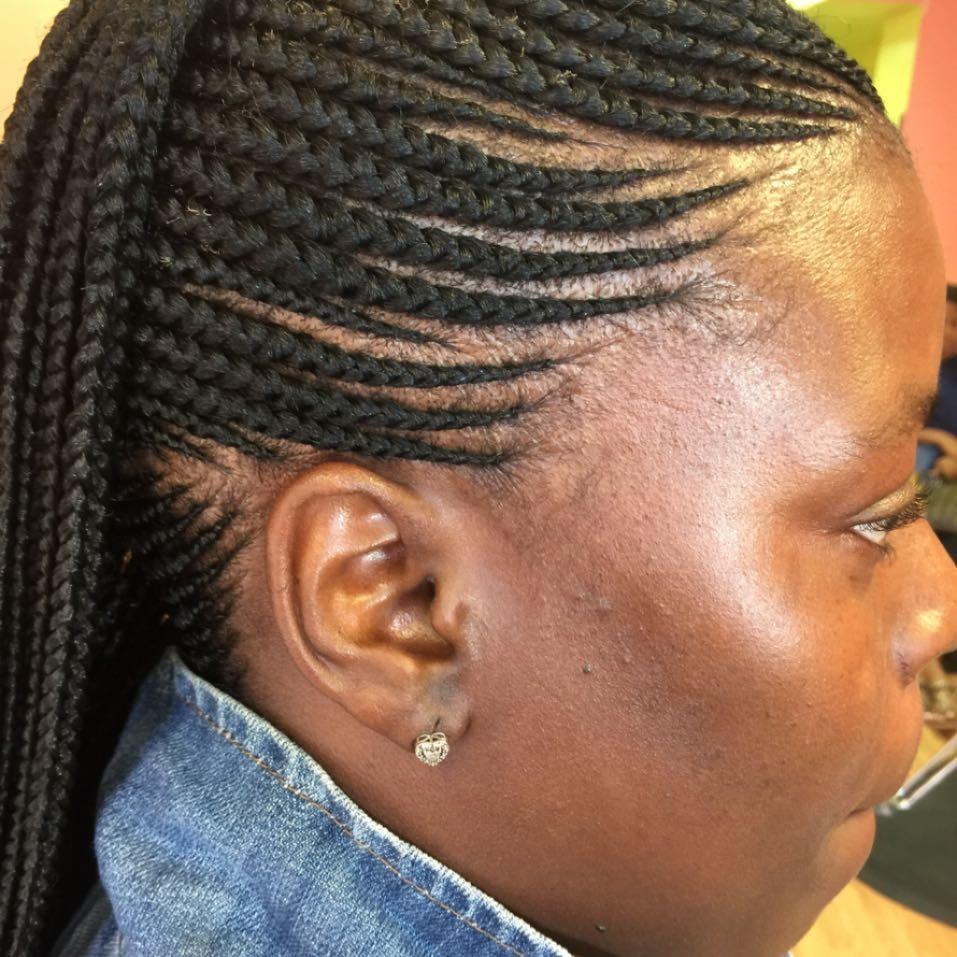 Aisha Hair Braiding image 61
