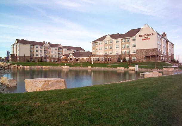 Residence Inn by Marriott Des Moines West at Jordan Creek Town Center image 0