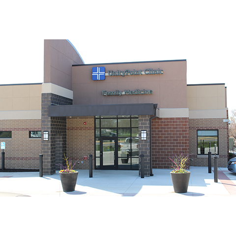 UnityPoint Clinic - Family Medicine - Northwest Des Moines