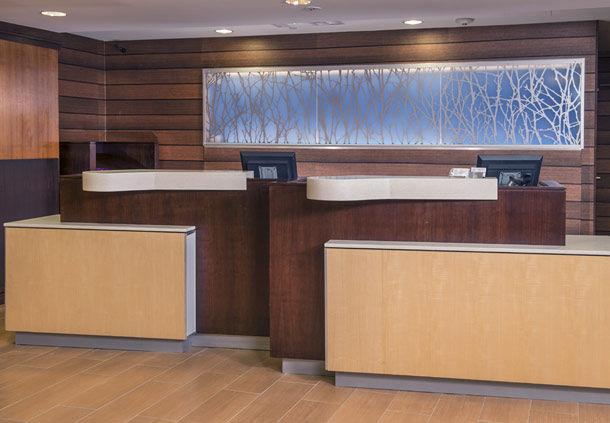 Fairfield Inn & Suites by Marriott Williamsburg image 0