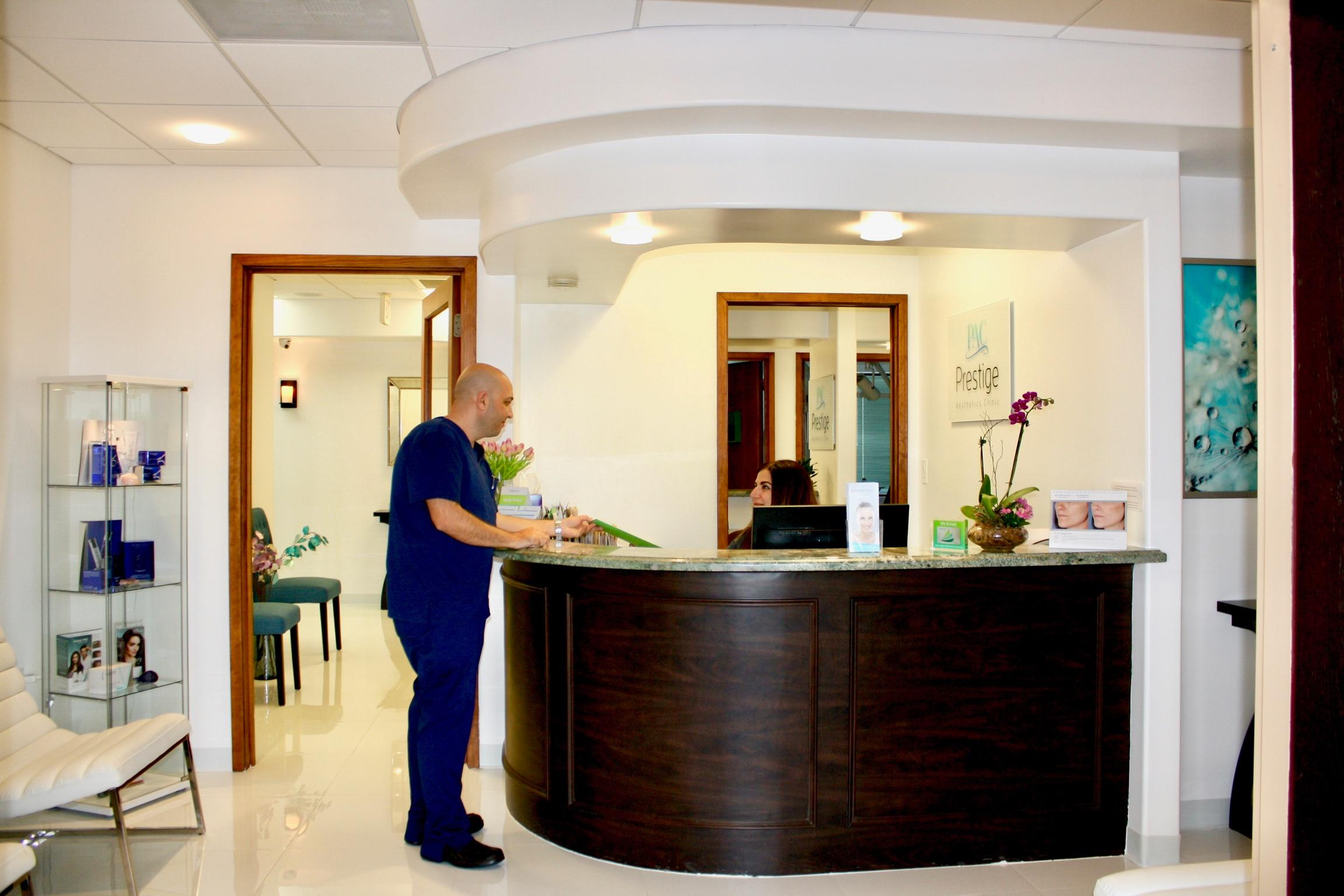 Prestige Aesthetics Clinic image 3