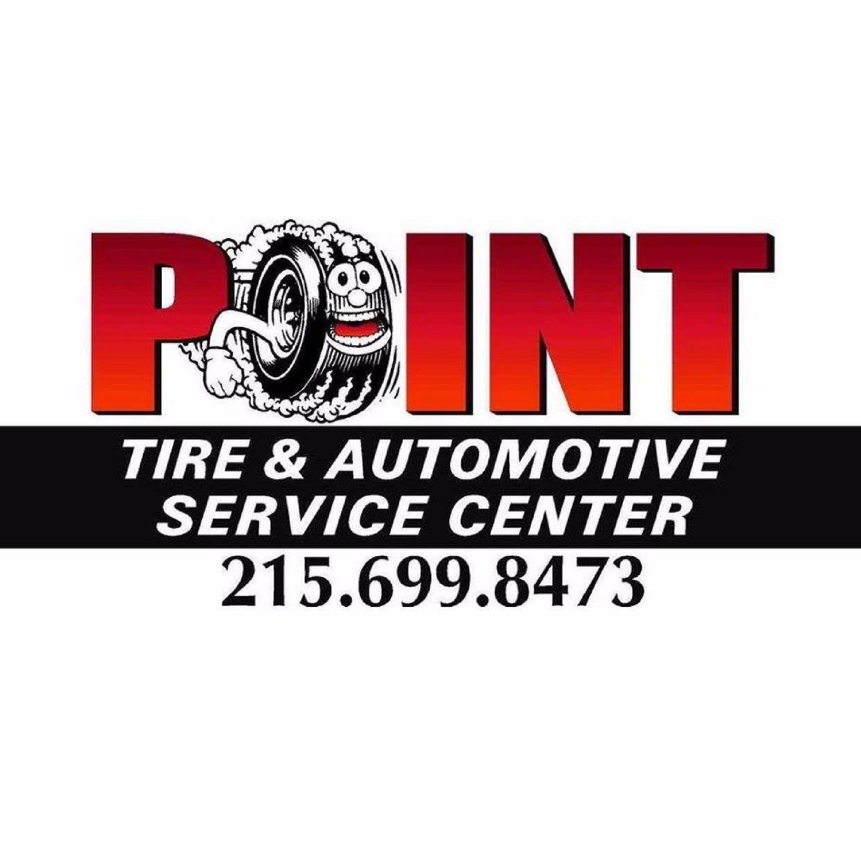 Point Service Center