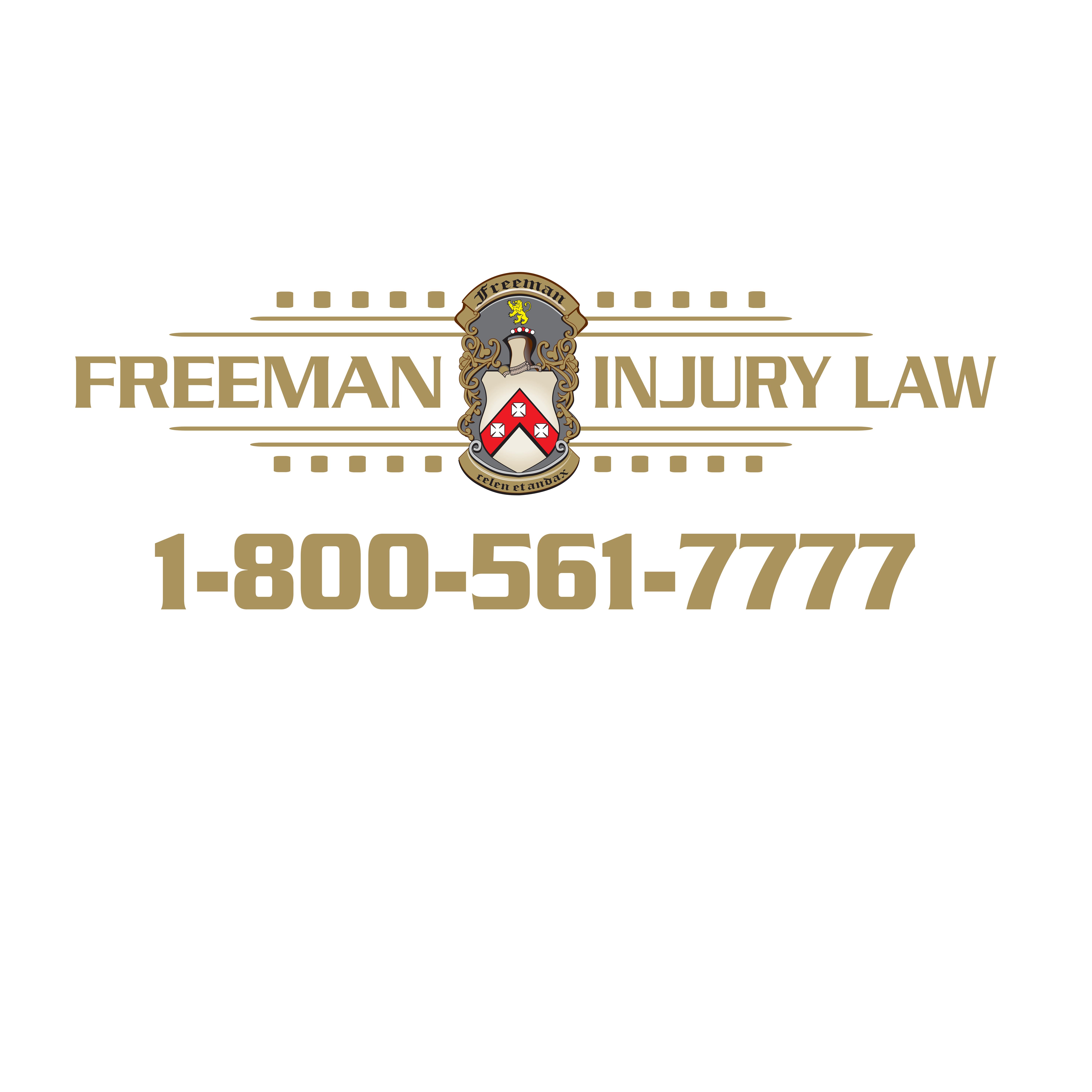 Freeman Injury Law image 1