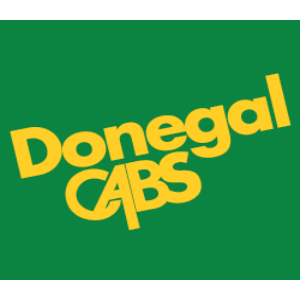 Donegal Cabs