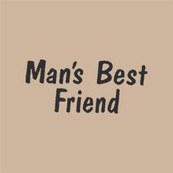 Man's Best Friend image 0