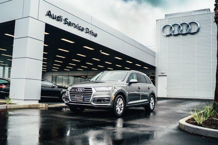 Audi Ontario image 9
