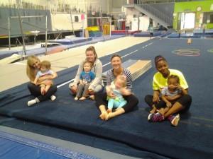 St. Louis Spirits Gymnastics Club image 2