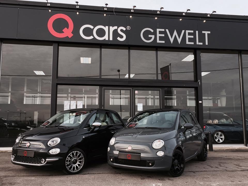 Q Cars Gewelt