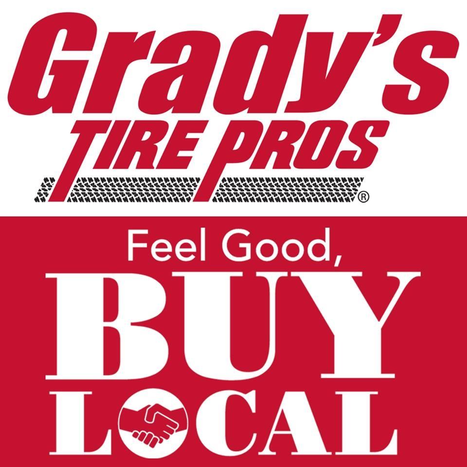 Grady's Tire Pros