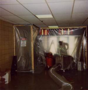 Residential Asbestos Removal, Inc. image 0
