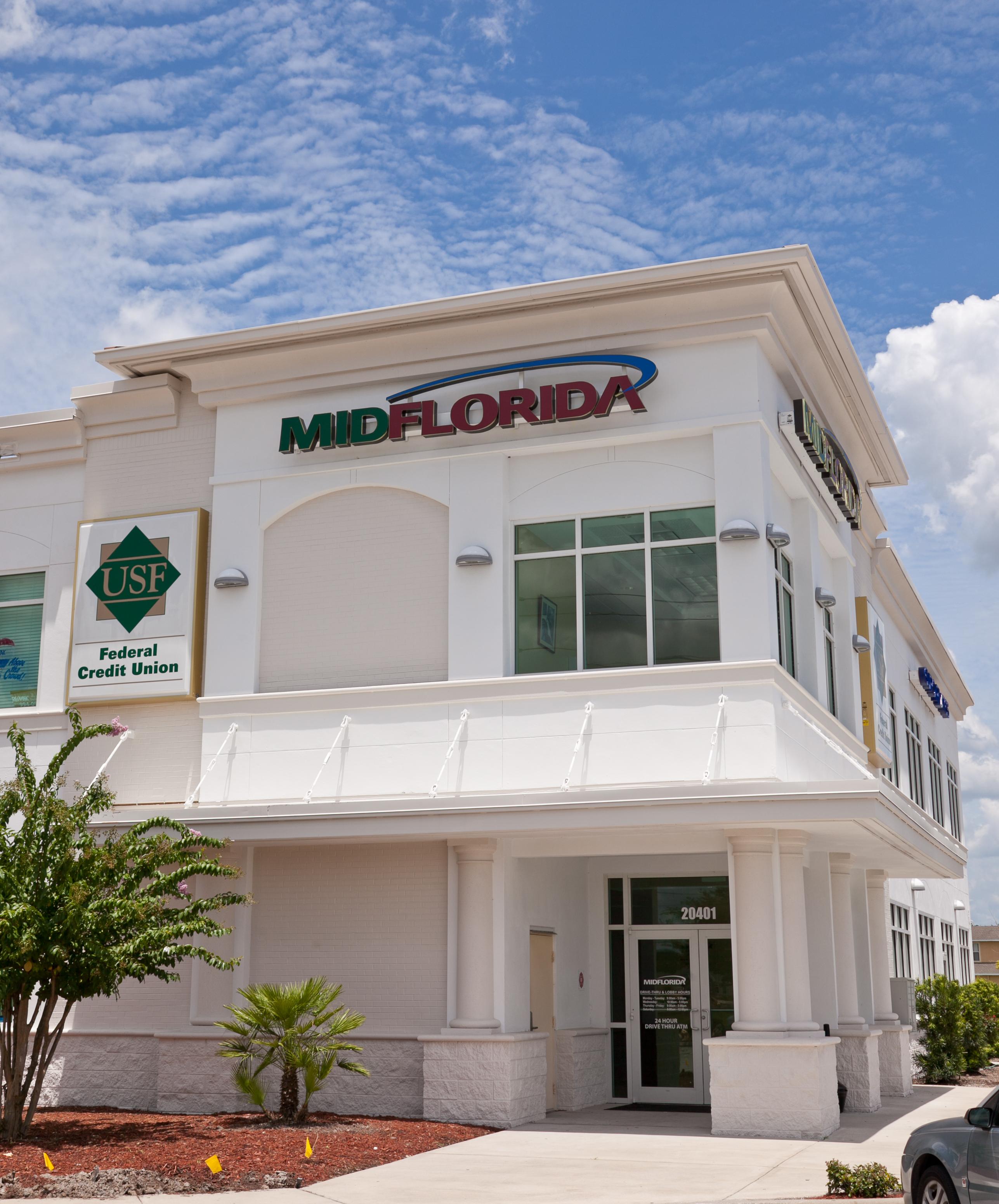 MIDFLORIDA Credit Union image 1