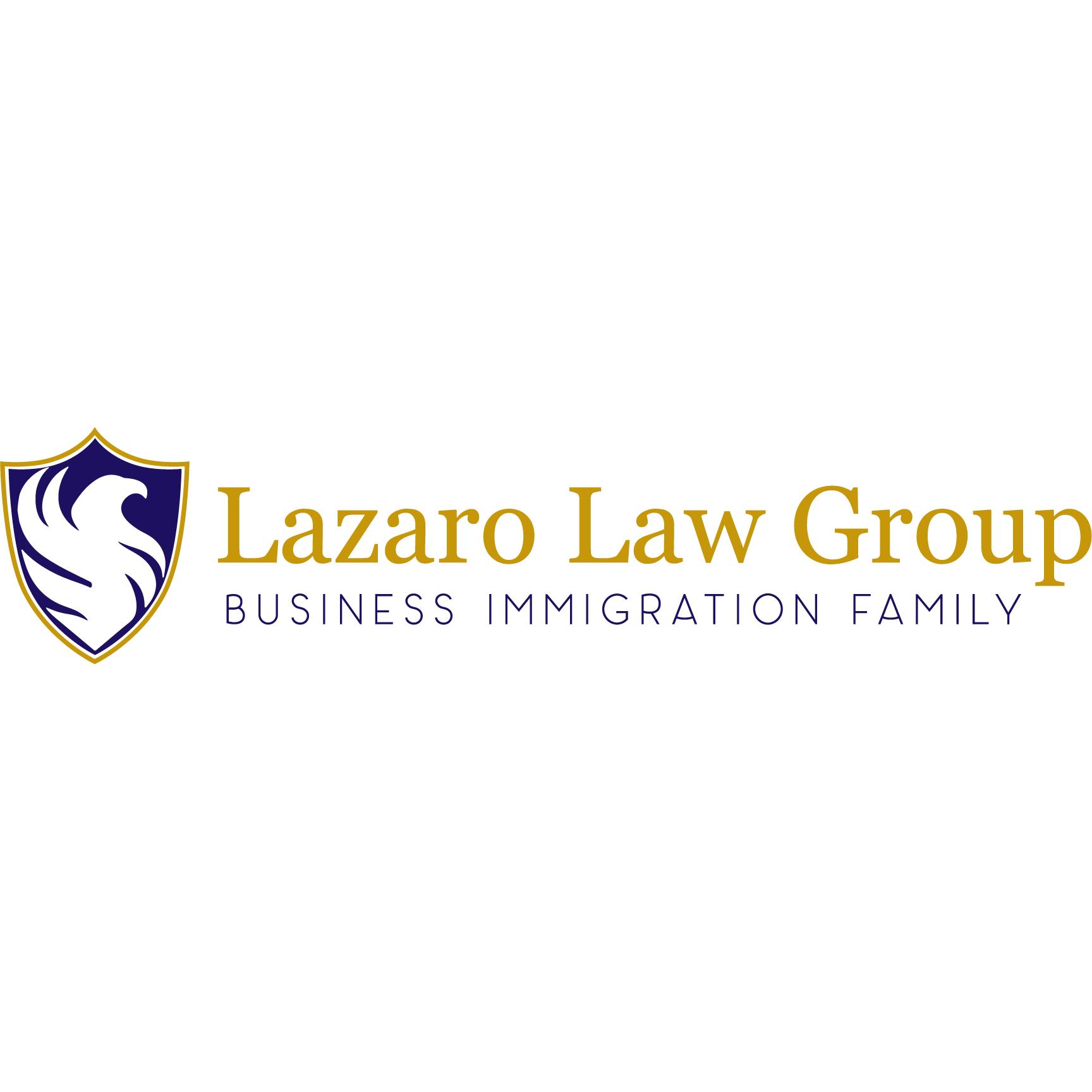 Lazaro Law Group