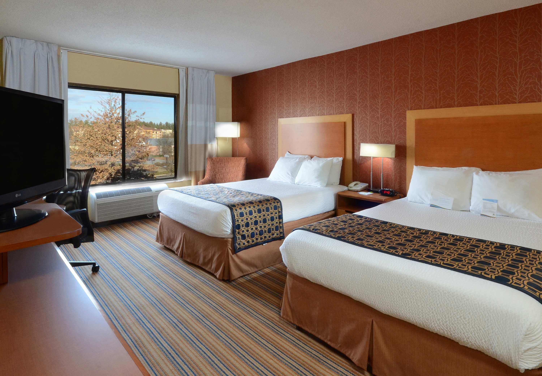 Fairfield Inn & Suites by Marriott Charlottesville North image 2